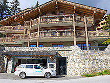 Crans-Montana - Holiday House Chanson