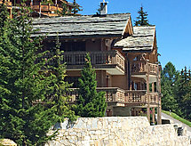 Crans-Montana - Vacation House Chanson