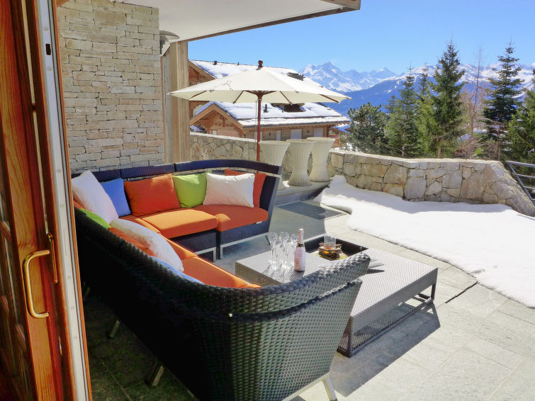 Crans Montana accommodation chalets for rent in Crans Montana apartments to rent in Crans Montana holiday homes to rent in Crans Montana