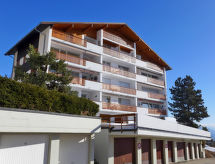 Crans-Montana - Apartment Les Pins