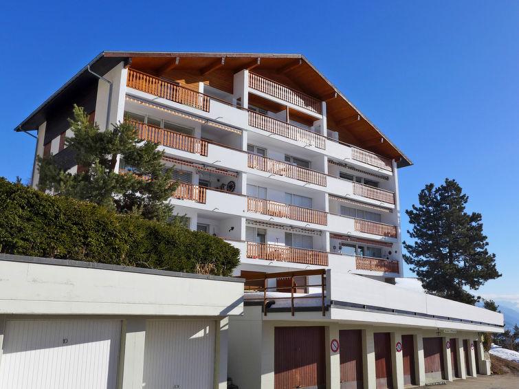 Les Pins in Crans-Montana - Wallis, Zwitserland foto 920573