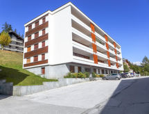 Crans-Montana - Lägenheter Fleur des Alpes