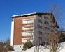 Image 29 extérieur - Appartement Europa 2, Crans-Montana