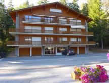 Crans-Montana - Apartment Les Chamois