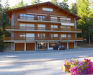 Appartement Les Chamois, Crans-Montana, Zomer