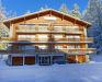 Foto 23 exterieur - Appartement Les Chamois, Crans-Montana