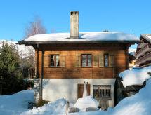 Crans-Montana - Maison de vacances Chalet Bouton d'Or (CSK360)