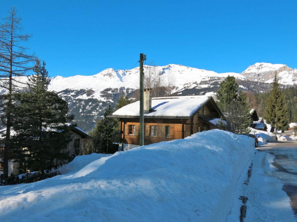Ferienhaus Chalet Bouton d'Or (CSK360) (2591416), Crans-Montana, Crans-Montana - Anzère, Wallis, Schweiz, Bild 3