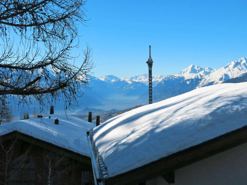 Ferienhaus Chalet Bouton d'Or (CSK360) (2591416), Crans-Montana, Crans-Montana - Anzère, Wallis, Schweiz, Bild 4