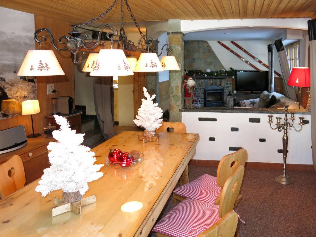 Ferienhaus Chalet Bouton d'Or (CSK360) (2591416), Crans-Montana, Crans-Montana - Anzère, Wallis, Schweiz, Bild 6