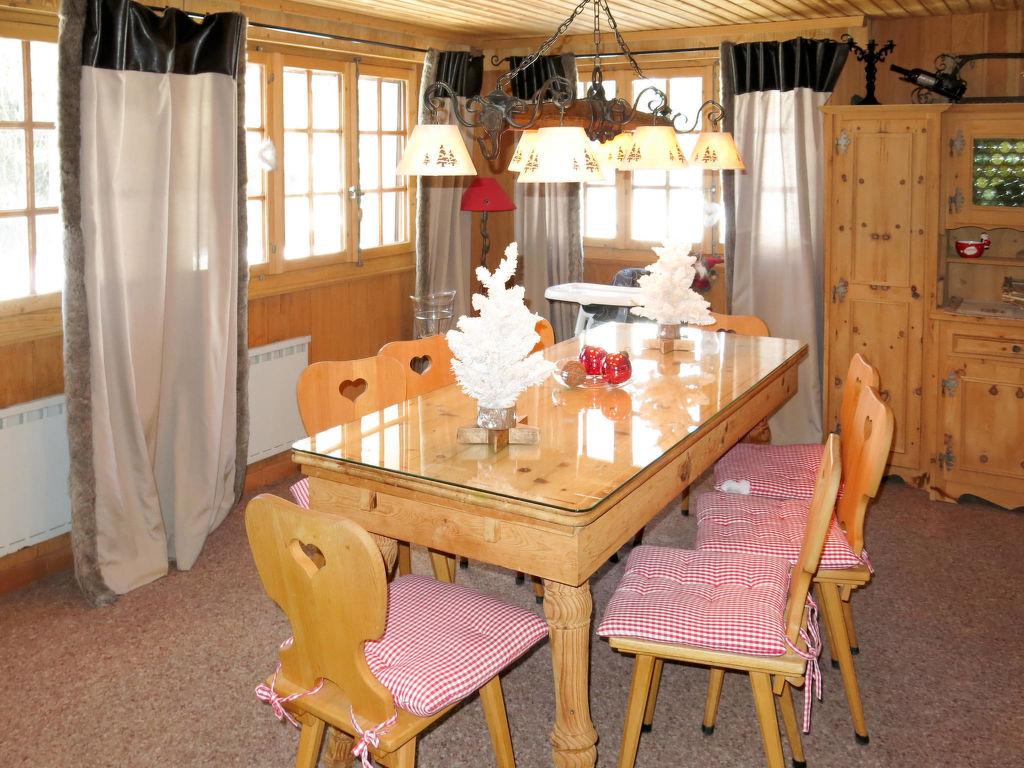 Ferienhaus Chalet Bouton d'Or (CSK360) (2591416), Crans-Montana, Crans-Montana - Anzère, Wallis, Schweiz, Bild 7