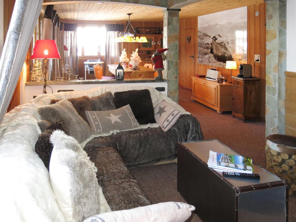 Ferienhaus Chalet Bouton d'Or (CSK360) (2591416), Crans-Montana, Crans-Montana - Anzère, Wallis, Schweiz, Bild 8