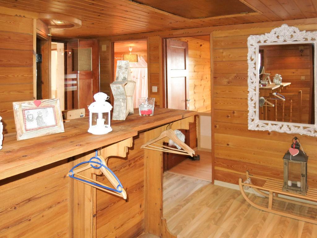 Ferienhaus Chalet Bouton d'Or (CSK360) (2591416), Crans-Montana, Crans-Montana - Anzère, Wallis, Schweiz, Bild 23
