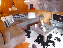 Crans-Montana - Vacation House Soldanella