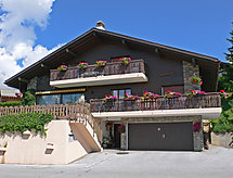 Crans-Montana - Appartement Collinette