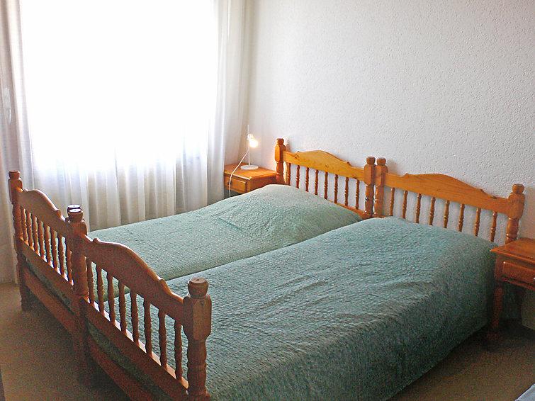 Фото Апартаменты CH3962.760.13