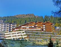 Crans-Montana - Appartement Terrasse des Alpes