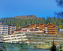 Appartamento Terrasse des Alpes, Crans-Montana, Estate