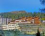 Ferienwohnung Terrasse des Alpes, Crans-Montana, Sommer