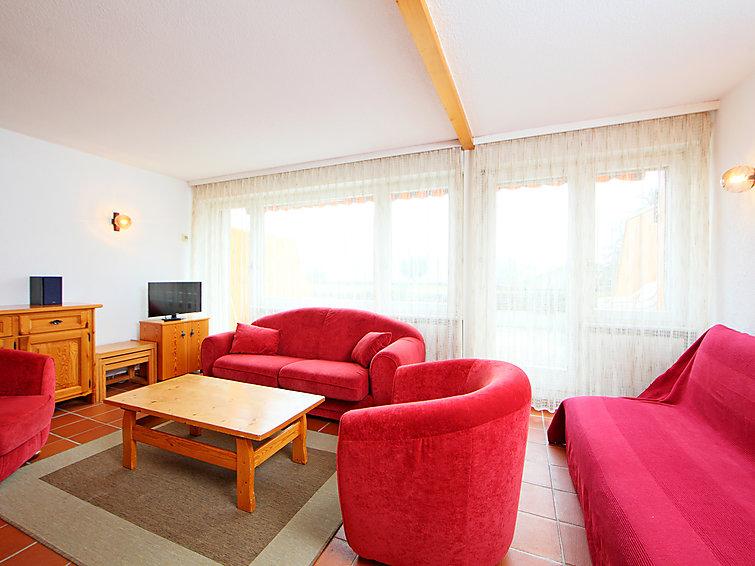 Фото Апартаменты CH3962.760.9