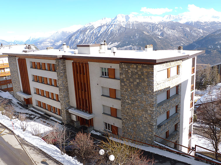 Grand Large A/B - Apartment - Crans-Montana