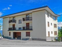 Crans-Montana - Apartment Plein-Soleil A