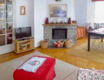 Crans-Montana - Appartement Plein-Soleil A