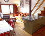 Foto 13 interieur - Appartement Armina A, Crans-Montana