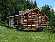 Crans-Montana - Apartment Grand-Air