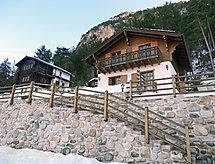 Vercorin - Ferienhaus Gillioz