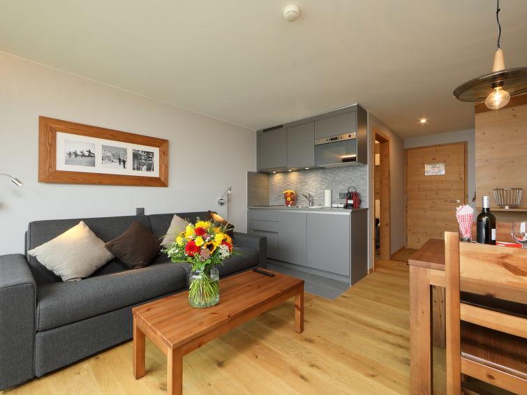 SWISSPEAK Resorts Studio Accommodation in Vercorin