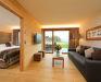 Picture 2 interior - Apartment SWISSPEAK Resorts terrace ou balcon, Vercorin
