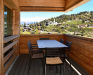 Picture 15 interior - Apartment SWISSPEAK Resorts terrace ou balcon, Vercorin
