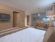 Vercorin - Apartment SWISSPEAK Resorts
