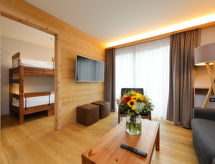 Vercorin - Apartment SWISSPEAK Resorts