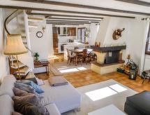 Ernen - Appartement Aragon