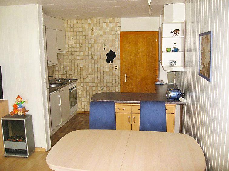 Фото Апартаменты CH3979.550.1