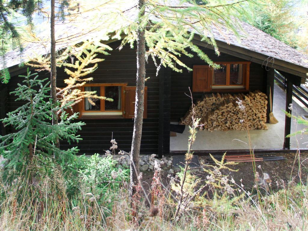 Ferienhaus Soldanella (BEL205) (105799), Bellwald, Aletsch - Goms, Wallis, Schweiz, Bild 13