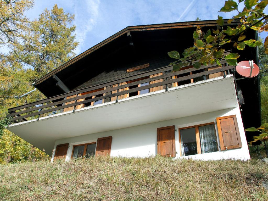 Ferienhaus Soldanella (BEL205) (105799), Bellwald, Aletsch - Goms, Wallis, Schweiz, Bild 14