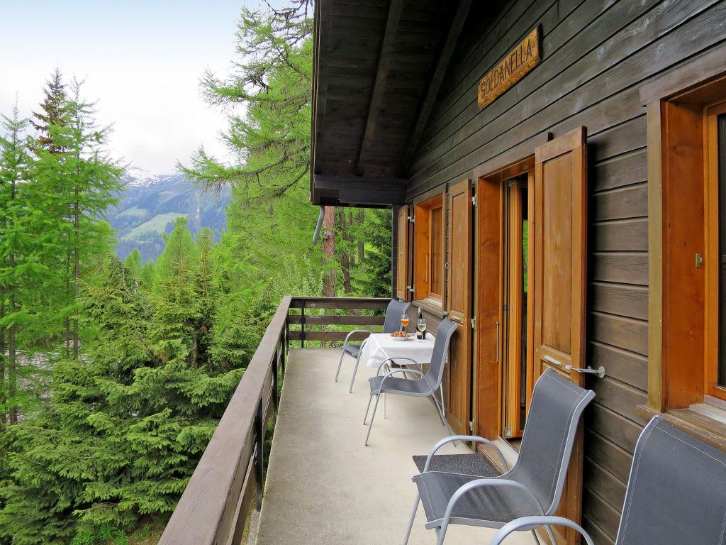 Maison de vacances Soldanella (BEL205) (105799), Bellwald, Aletsch - Conches, Valais, Suisse, image 1