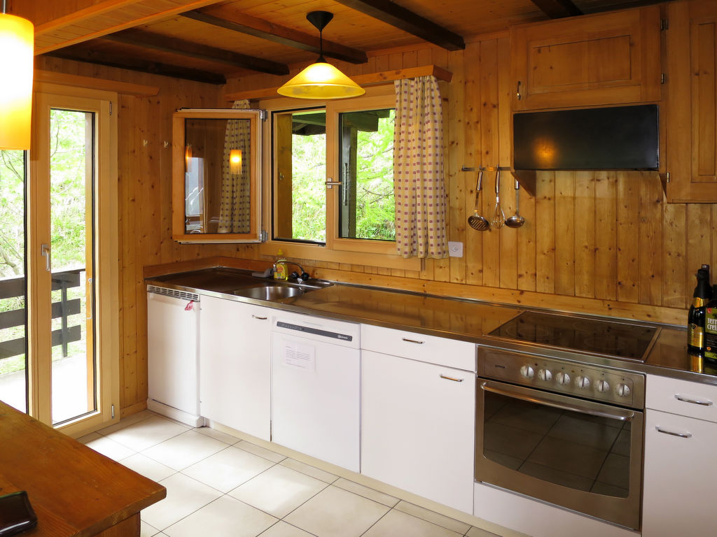 Ferienhaus Soldanella (BEL205) (105799), Bellwald, Aletsch - Goms, Wallis, Schweiz, Bild 8