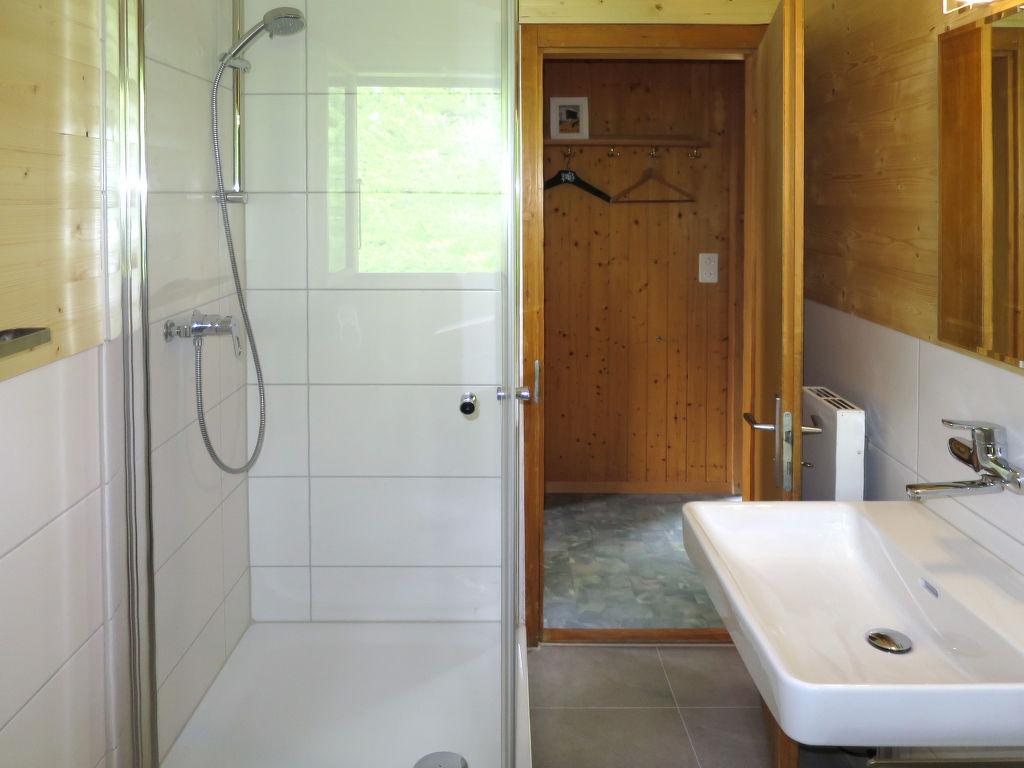 Ferienhaus Soldanella (BEL205) (105799), Bellwald, Aletsch - Goms, Wallis, Schweiz, Bild 10