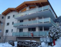 Fiesch - Appartement Bellevue Rey