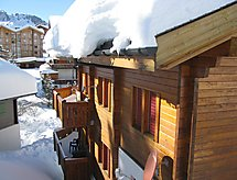 Riederalp - Apartment Brunnen 2. Stock Ost