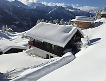 Riederalp - Appartement Chalet Carpe Diem