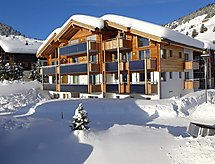 Riederalp - Appartement Amici 1. Stock Allegra