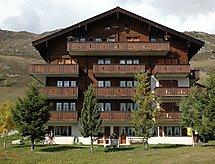 Riederalp - Apartment Südlenz 31