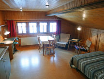 Grafschaft - Apartamento Poschthüs Biel