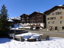 Grafschaft - Appartement Poschthüs Biel