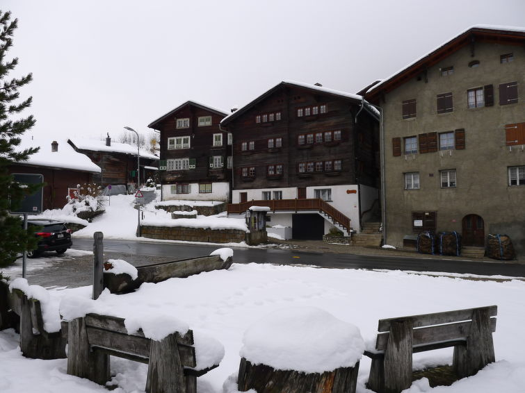 Accommodation in Grafschaft